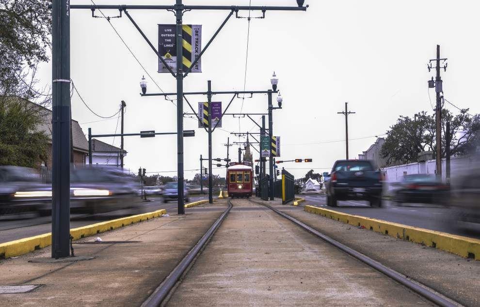 Streetcar line on Canal may reach a little farther _lowres