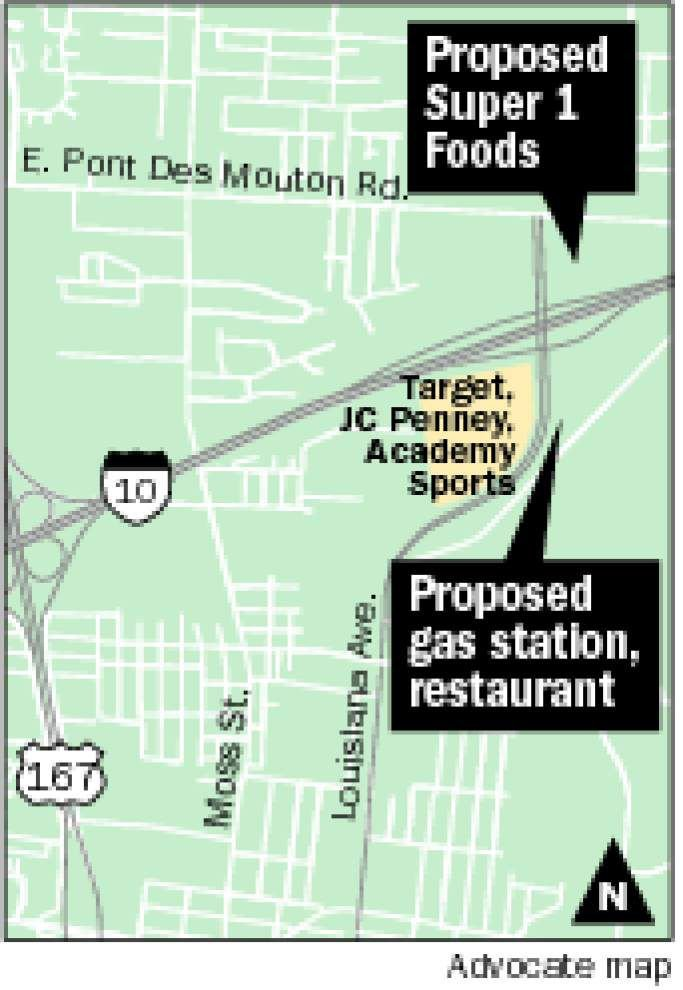 Boudreaux: 'There is opportunity in north Lafayette' _lowres