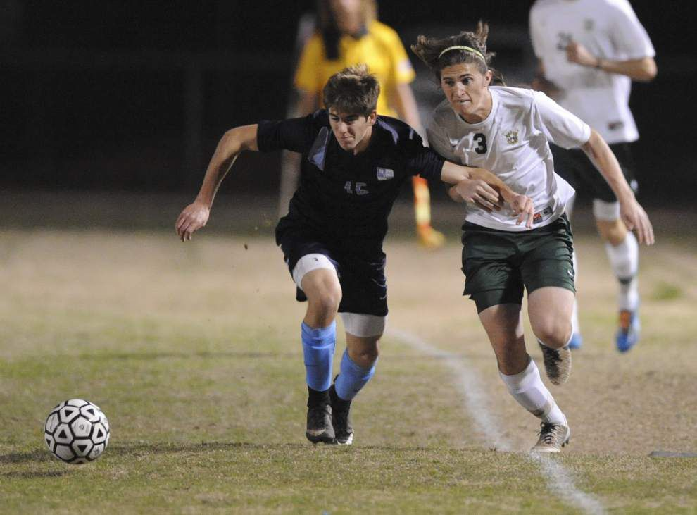 Acadiana stuns Northshore with overtime goal _lowres