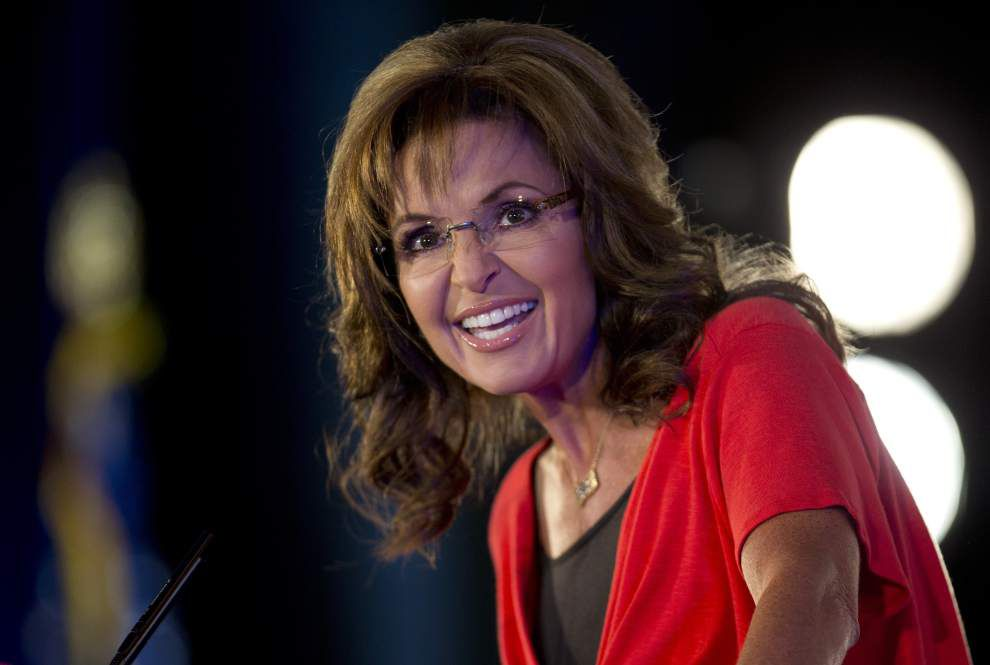 Palin says her new show won't be overtly political _lowres