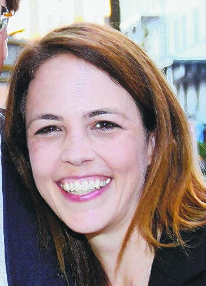 Longtime Landrieu aide Emily Arata leaving administration to join Ochsner _lowres