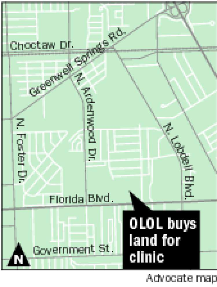 BR hospital buys land for clinic _lowres