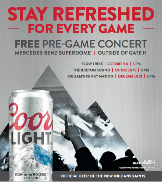 Promo: Stay Refreshed Concert Series_lowres