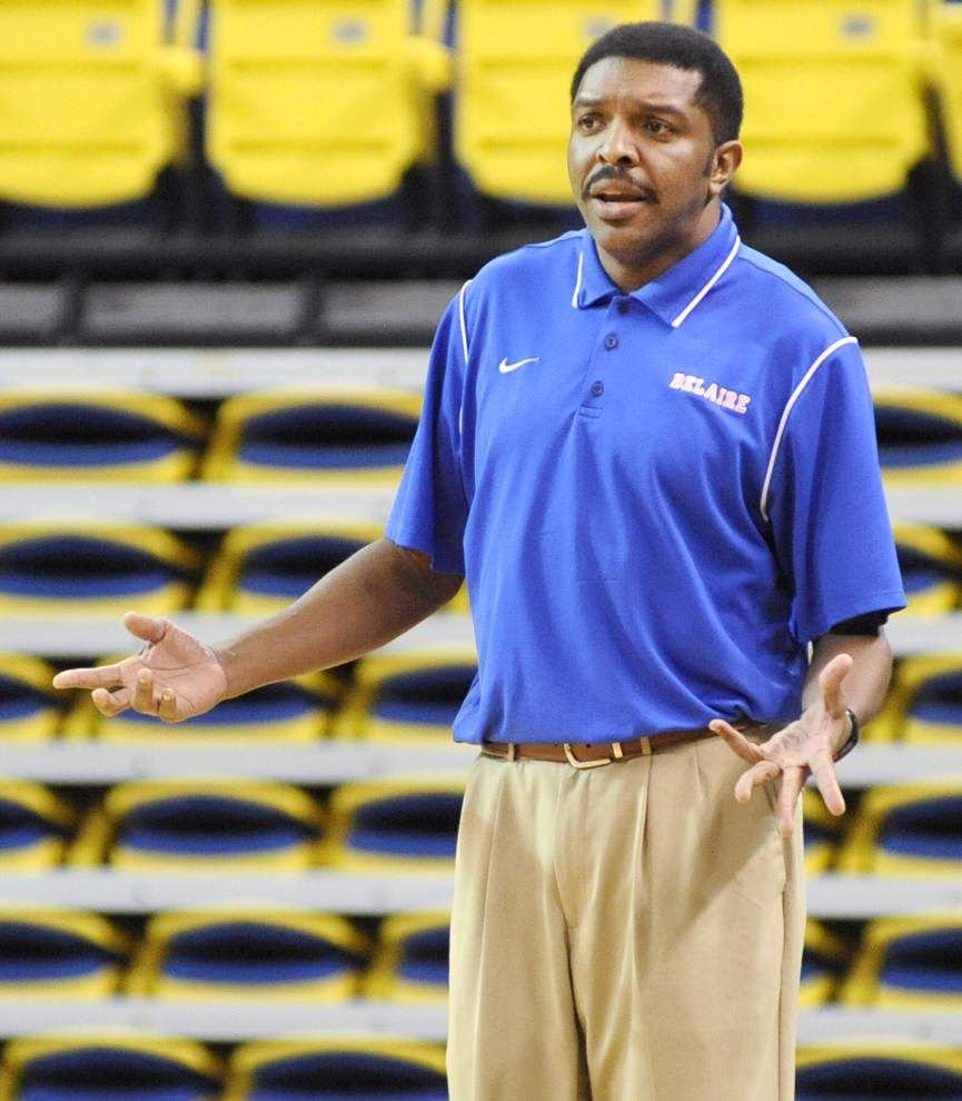 Belaire holds off Capitol at buzzer, McKinley routs Lee in East Baton Rouge tournament _lowres