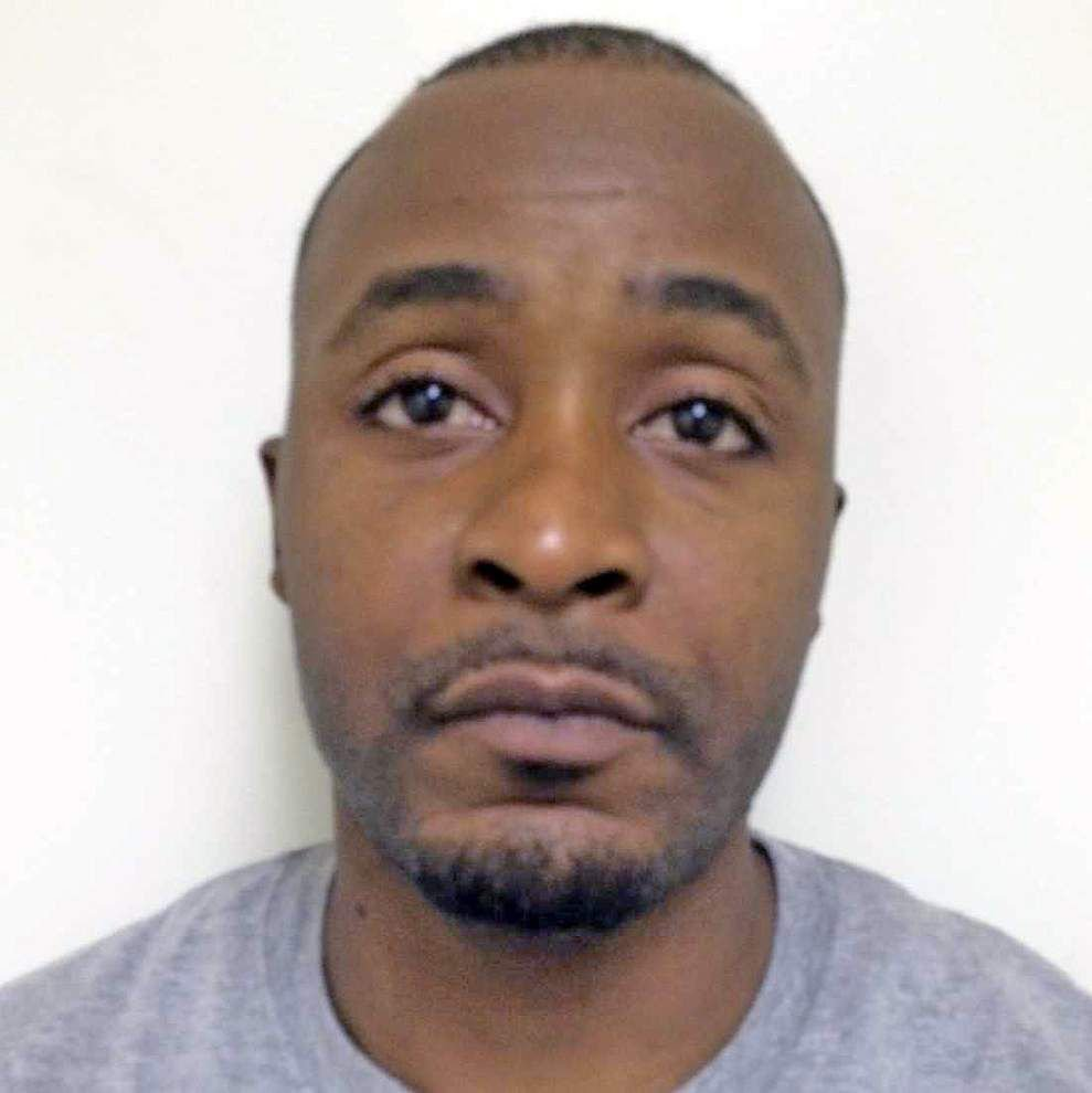 Man booked Wednesday in St. Martinville drug bust _lowres