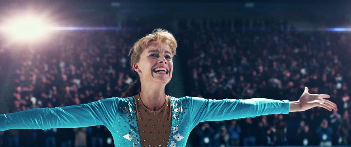 'I, Tonya' still 2 for Red