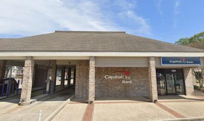 Capital One Bank in Baton Rouge