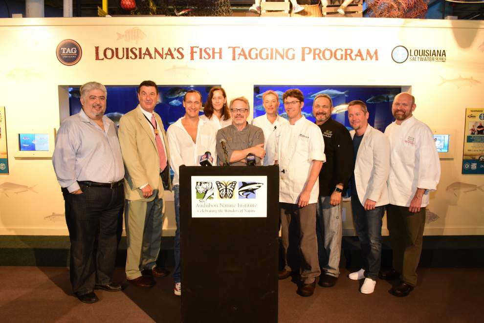 Chefs help bring seafood sustainability issues to the dinner table _lowres