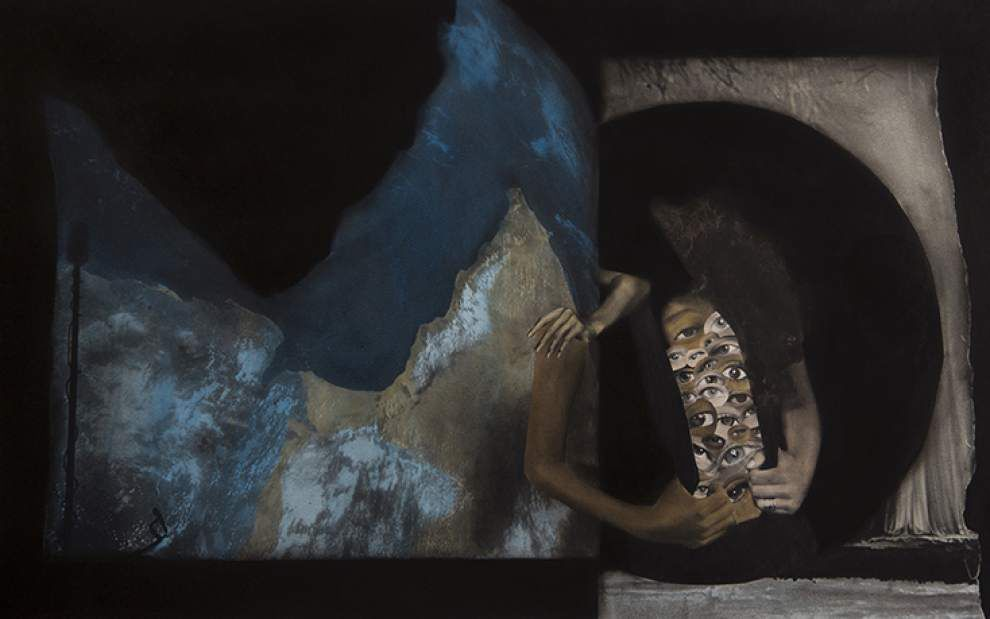 In a layered exhibit, many facets of Mary Magdalene _lowres