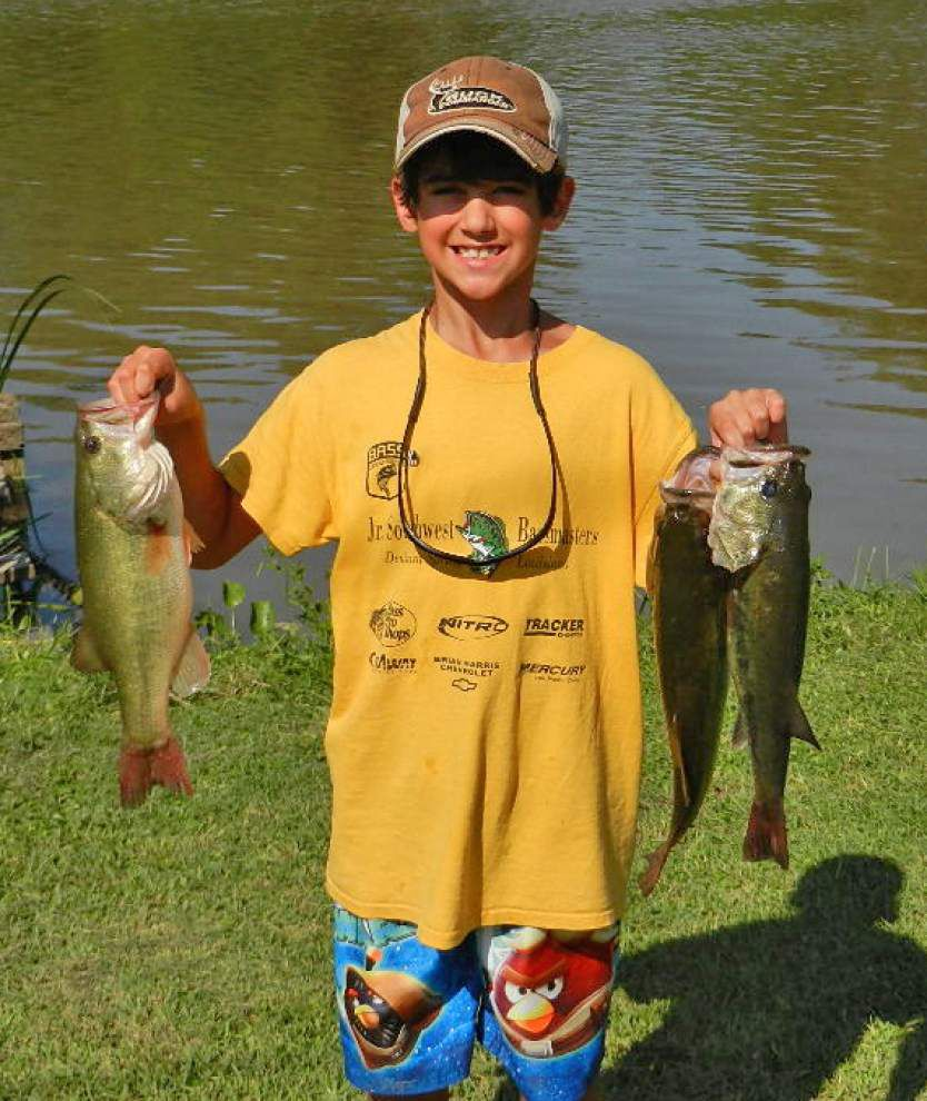 Hunting and Fishing Day promises to be full of outdoors activities _lowres