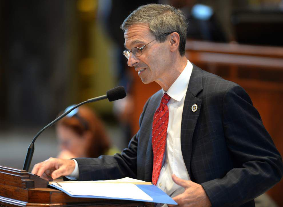 Second time's a charm for medical marijuana in the Senate; bill heads to the House _lowres
