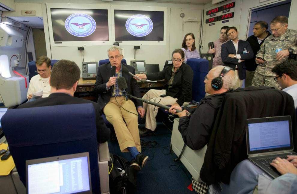 Debate stirs over U.S.-Taliban captive swap _lowres