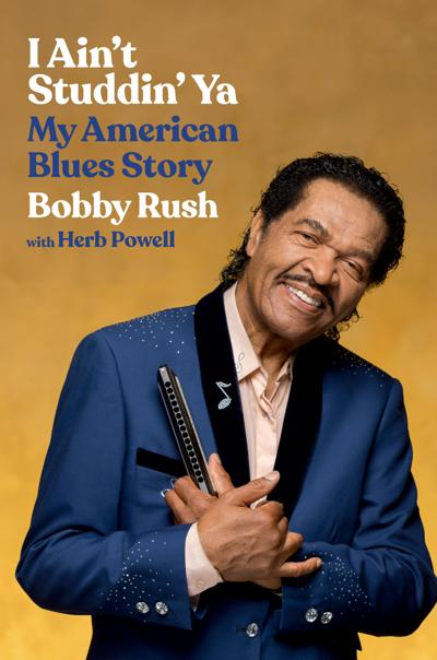 bobby rush book
