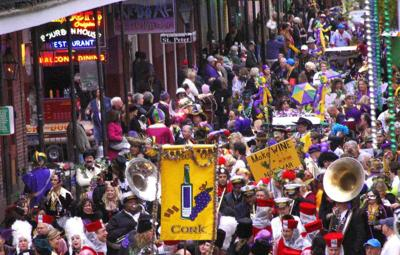 New Orleans Events Calendar, Feb. 5-11, 2015 _lowres