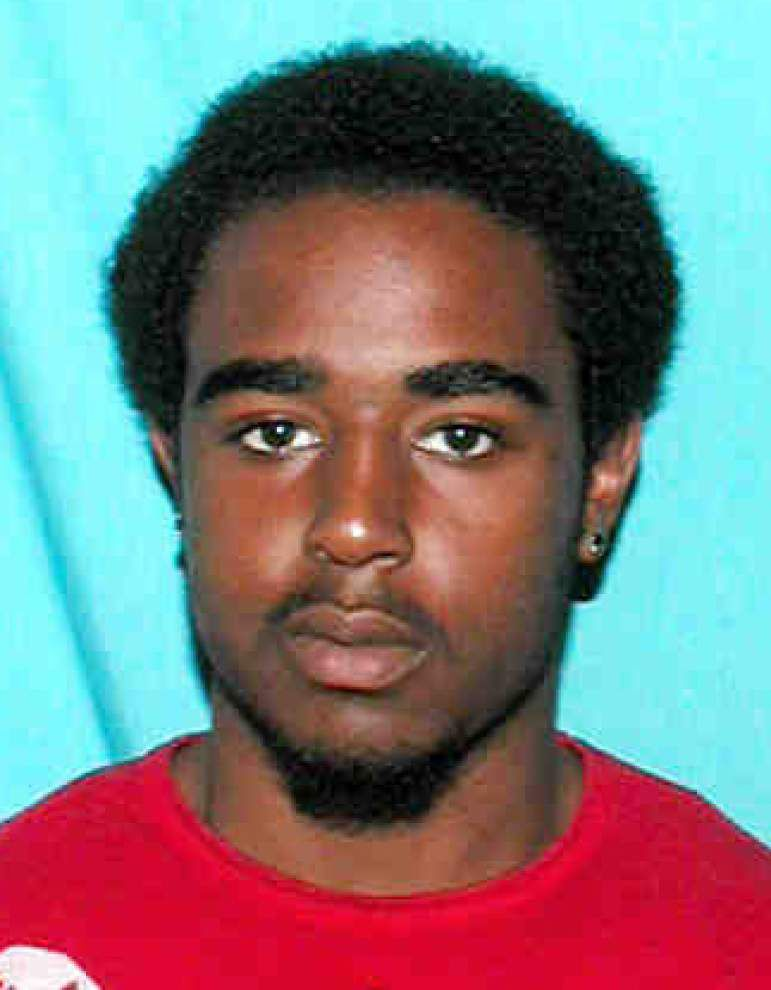 'Admired' St. Augustine senior dies after shooting in New Orleans East; both suspects now in custody _lowres