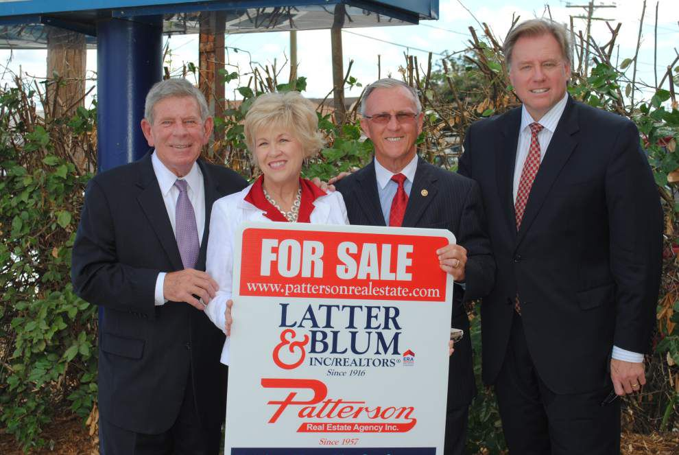 Latter & Blum acquires Patterson Real Estate Agency in Houma _lowres
