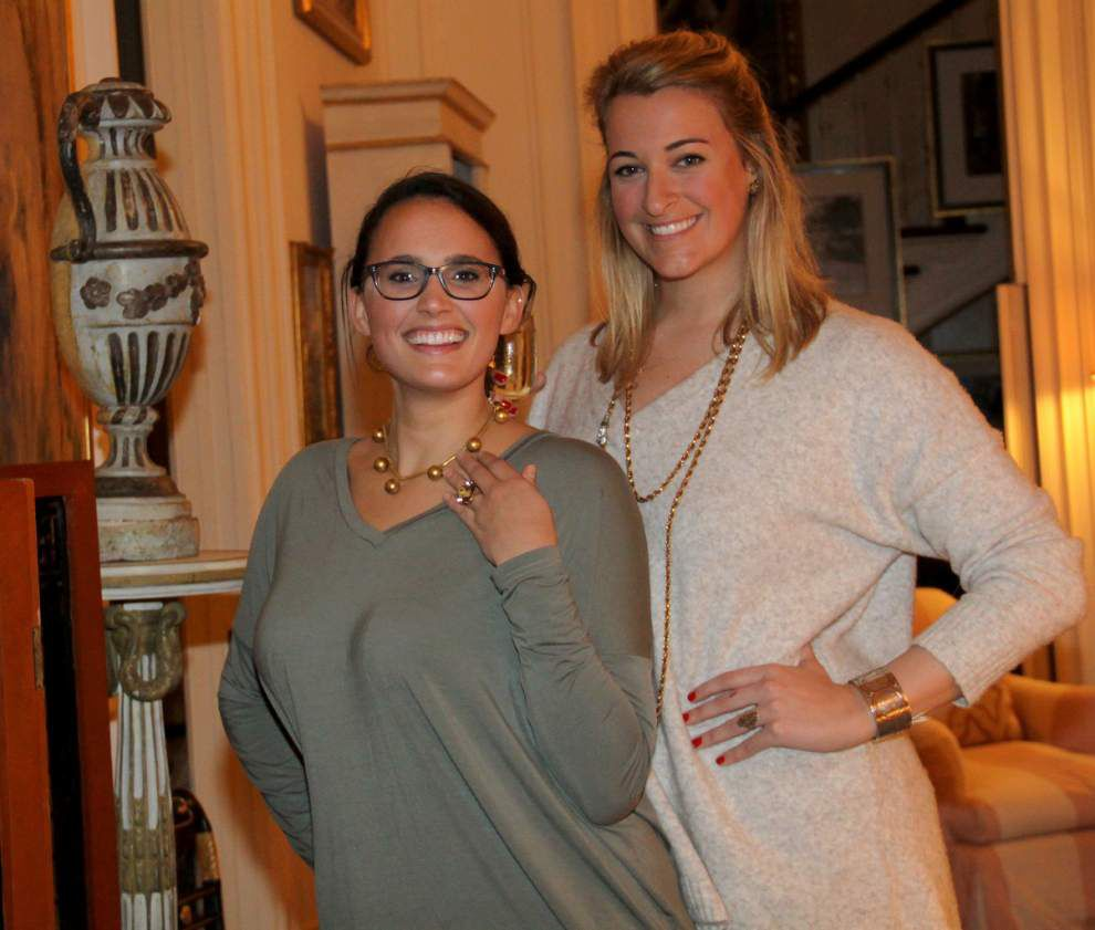Steven Forster's Party Central: Jewelry preview benefits Ogden _lowres