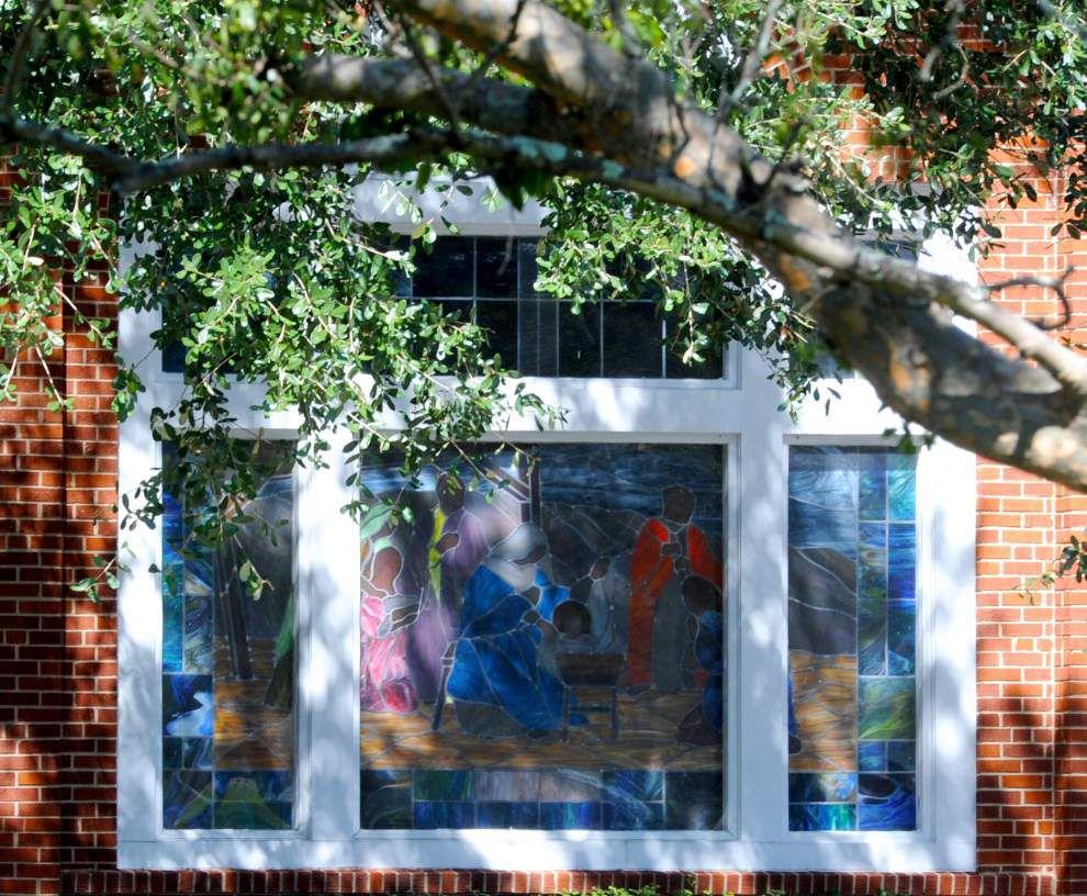 Zachary United Methodist Church celebrates 125 years of service _lowres
