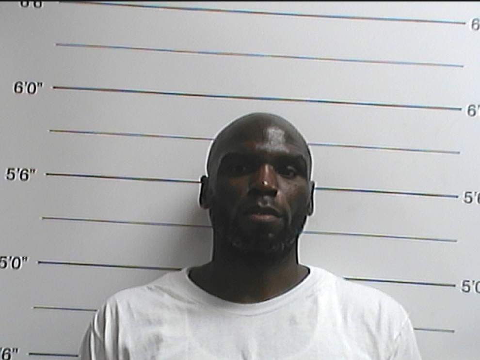On cusp of release for manslaughter rap, New Orleans man booked on murder count in 1991 slaying _lowres
