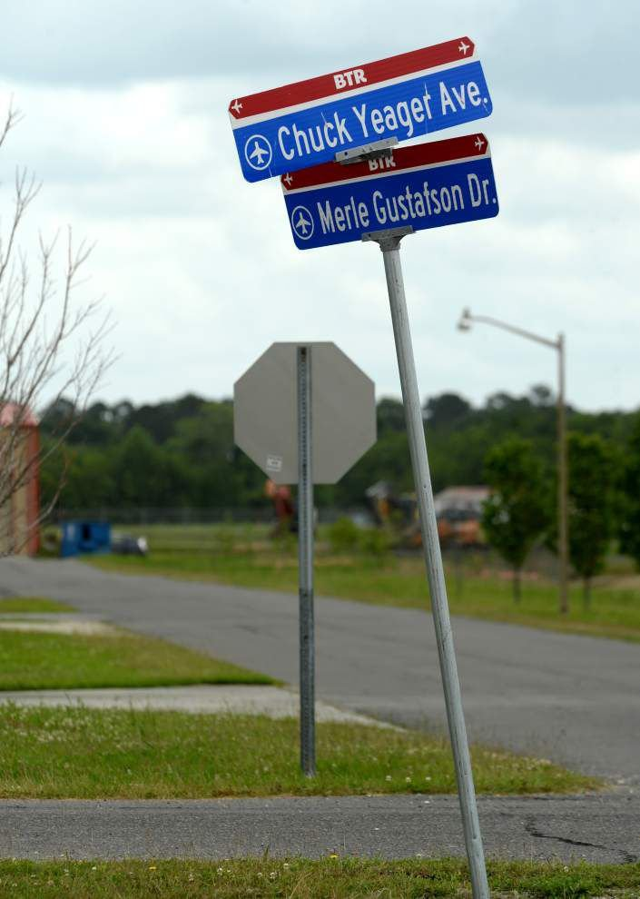 Ask The Advocate: You asked about curious Baton Rouge-area street names, dirty ditches _lowres