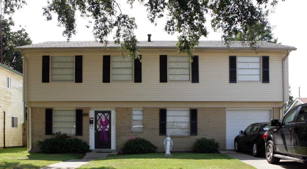 West Jefferson property transfers, Aug. 6-11, 2015 _lowres