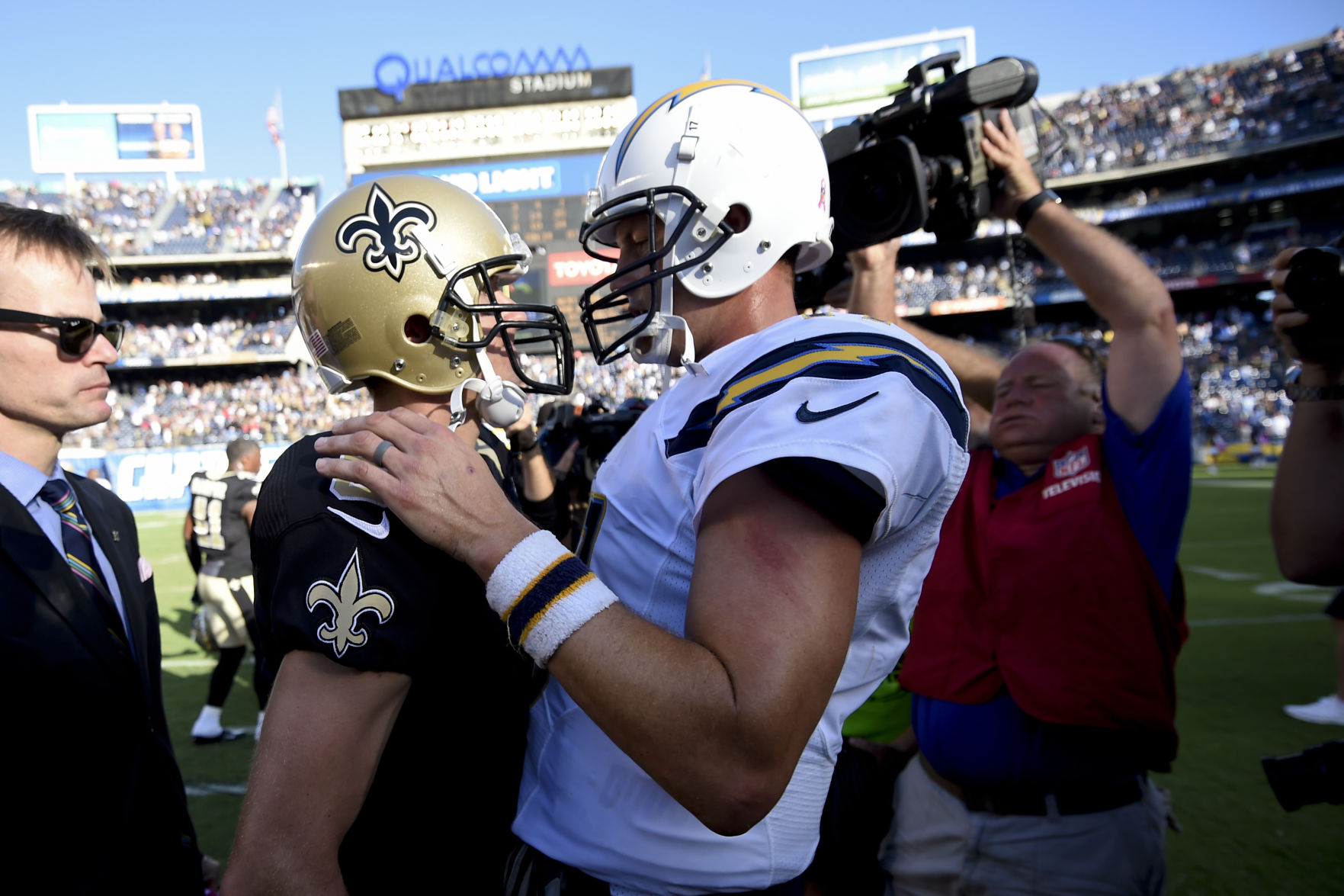 Game recap: New Orleans Saints 13, Los Angeles Chargers 7