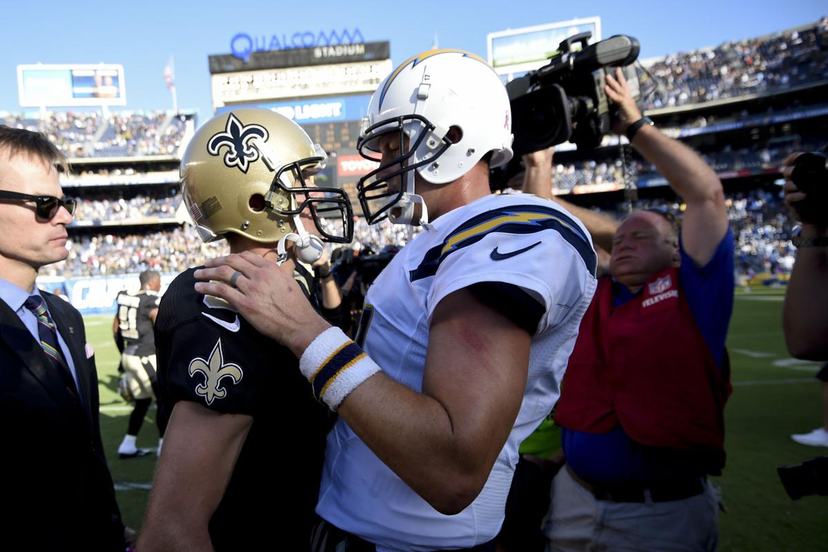 Saints Vs Chargers Game Day Thread