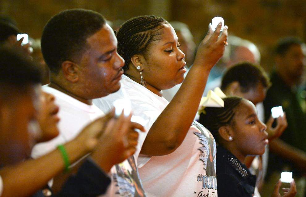 Family seeks answers in unsolved slaying of 7-year-old Terrez Coleman; 'somebody out there knows something' _lowres