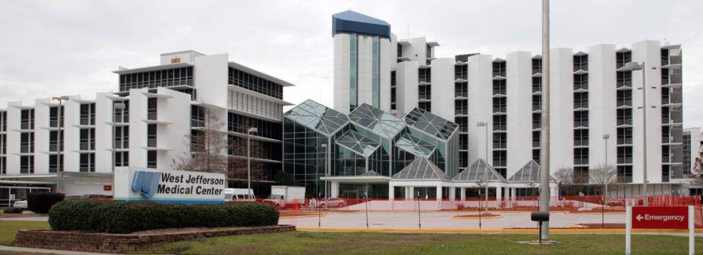 Contract approved for LCMC Health to operate West Jefferson Medical Center _lowres