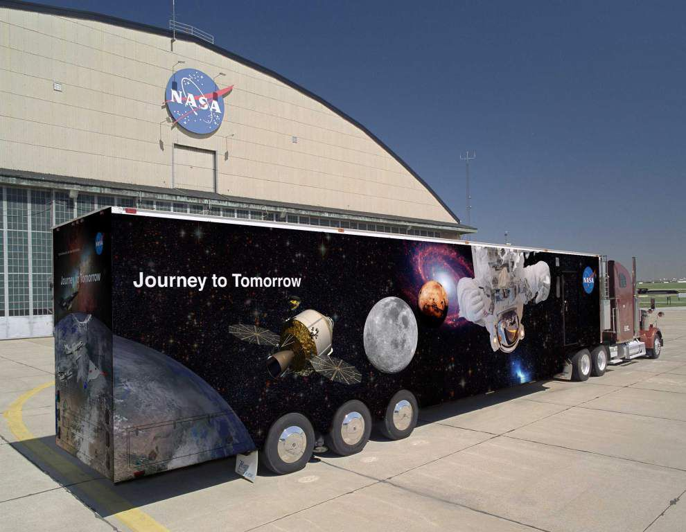 Stennis to host NASA Week events during Essence _lowres