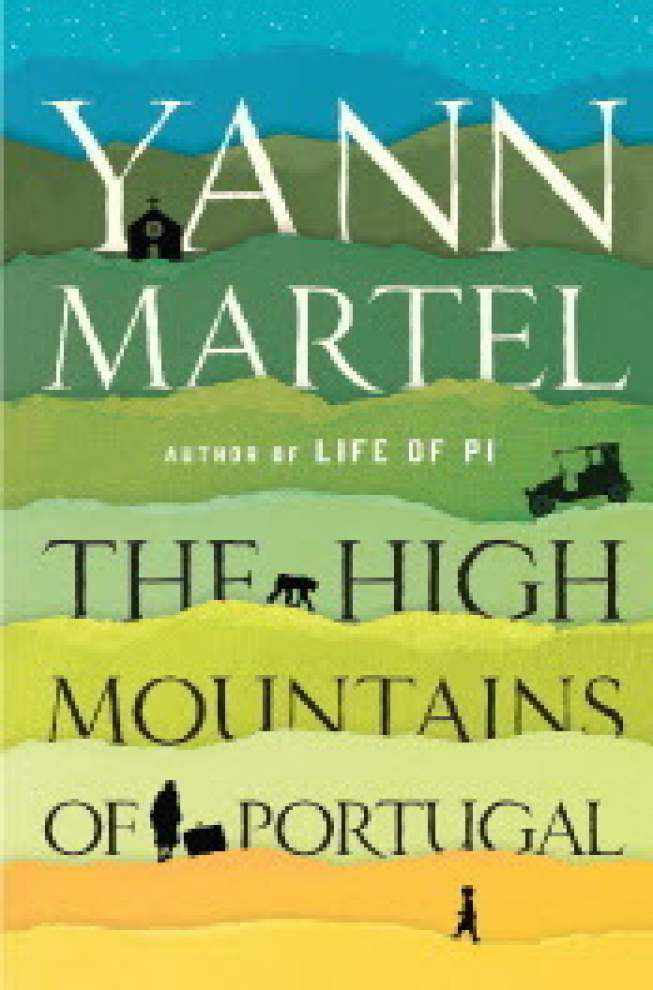 'High Mountains' waits until last of 3 stories to hit high point _lowres