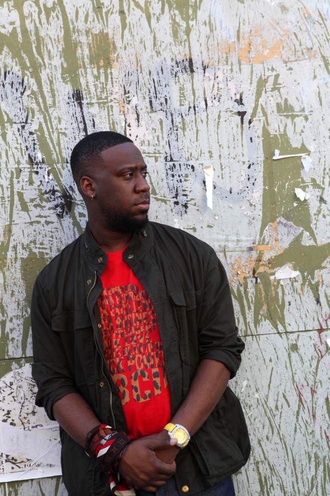 Robert Glasper brings 'Black Radio' to Essence _lowres