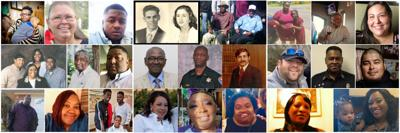Coronavirus has taken so many loved ones from us. Here are some of their stories.