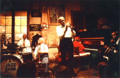 Preservation Hall to add Friday and Saturday afternoon performances focused on the hall's history