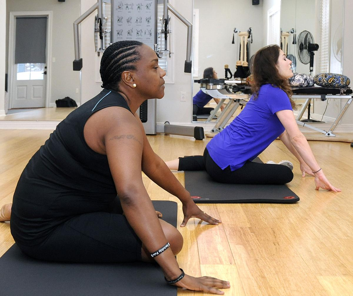 Fascial stretch therapy takes stretching to a new level