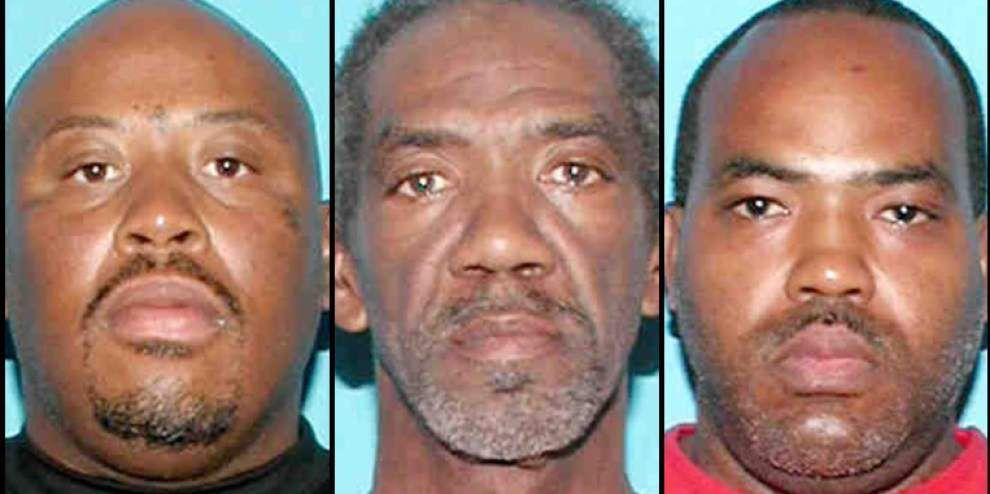 Three sentenced to life in prison in 2013 slaying in Sorrento _lowres
