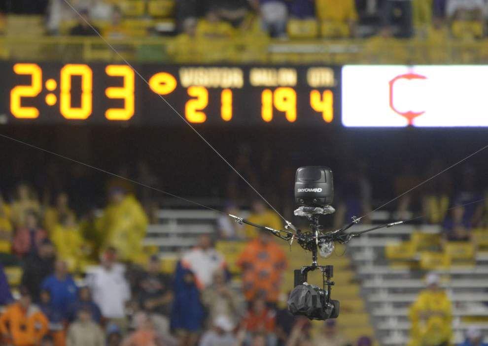 Photos: Auburn versus LSU second half _lowres