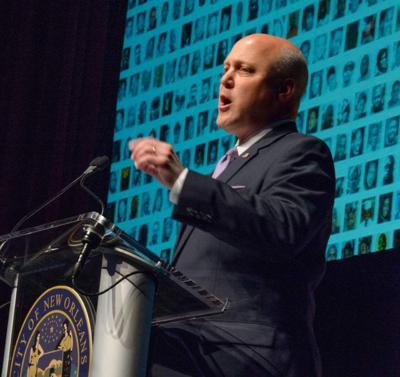 Mayor Mitch Landrieu travels to Cuba as New Orleans hopes for trade boost amid diplomatic thaw _lowres