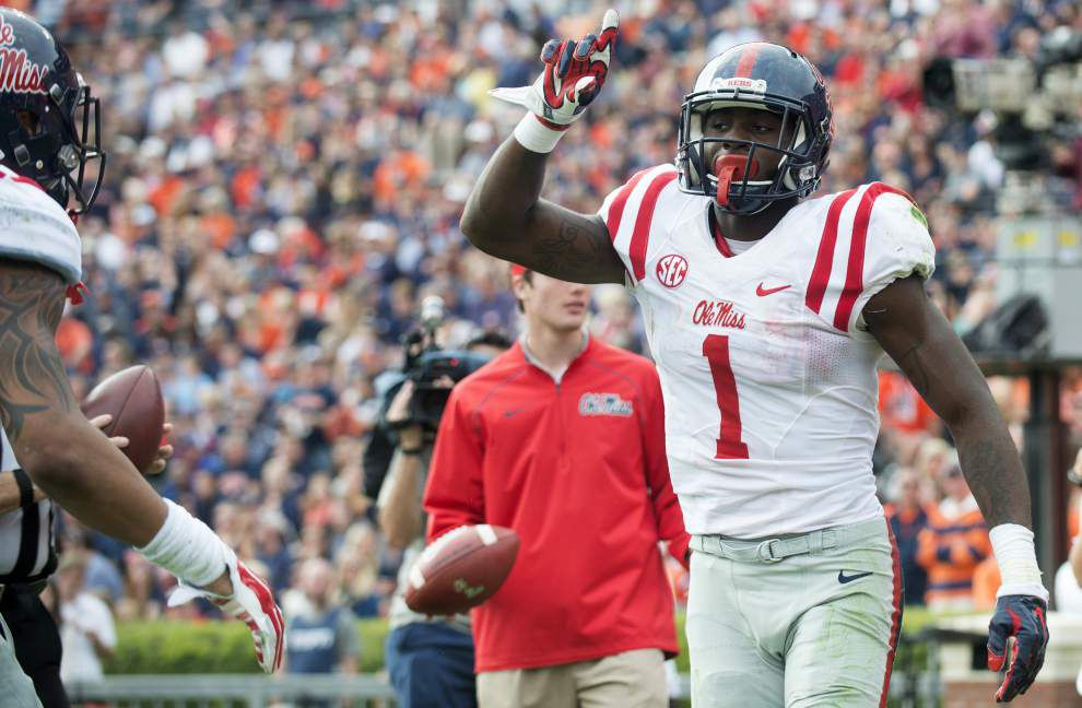 Barring last-week upsets, Ole Miss and Baylor are in line for Sugar Bowl spots _lowres