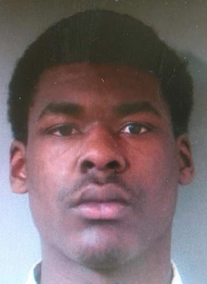 Authorities seek suspect in Destrehan homicide, and other area crime news _lowres