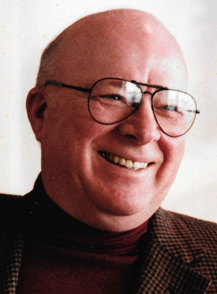 James Cain, former president of New Orleans utility companies, dies at 82 _lowres