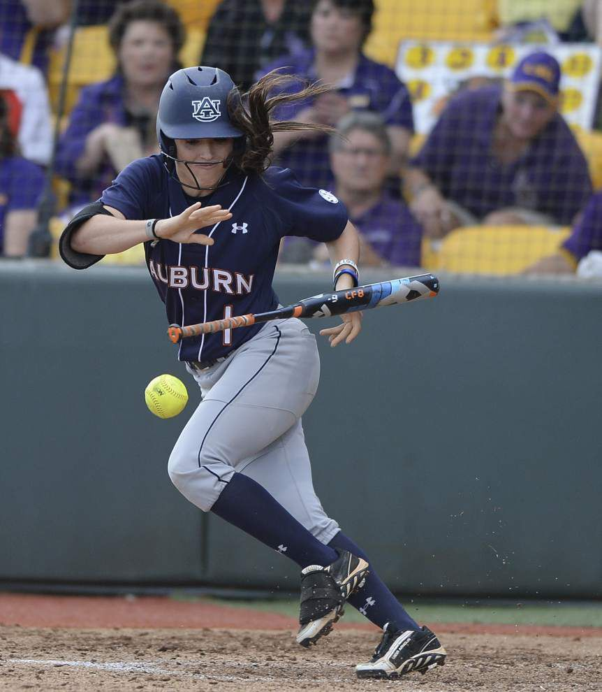 Women's College World Series: Team-by-team preview _lowres