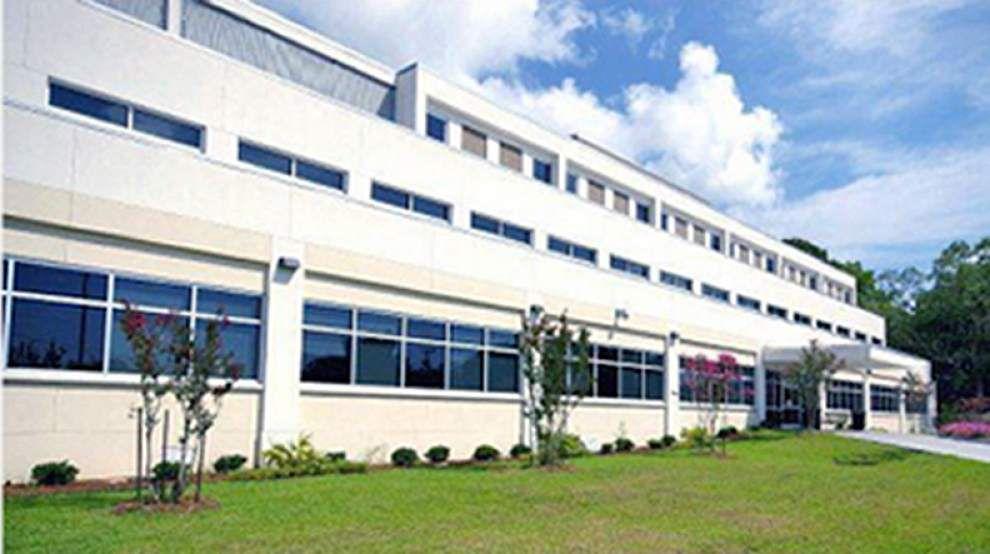 Ochsner, St. Charles Hospital ink management deal _lowres