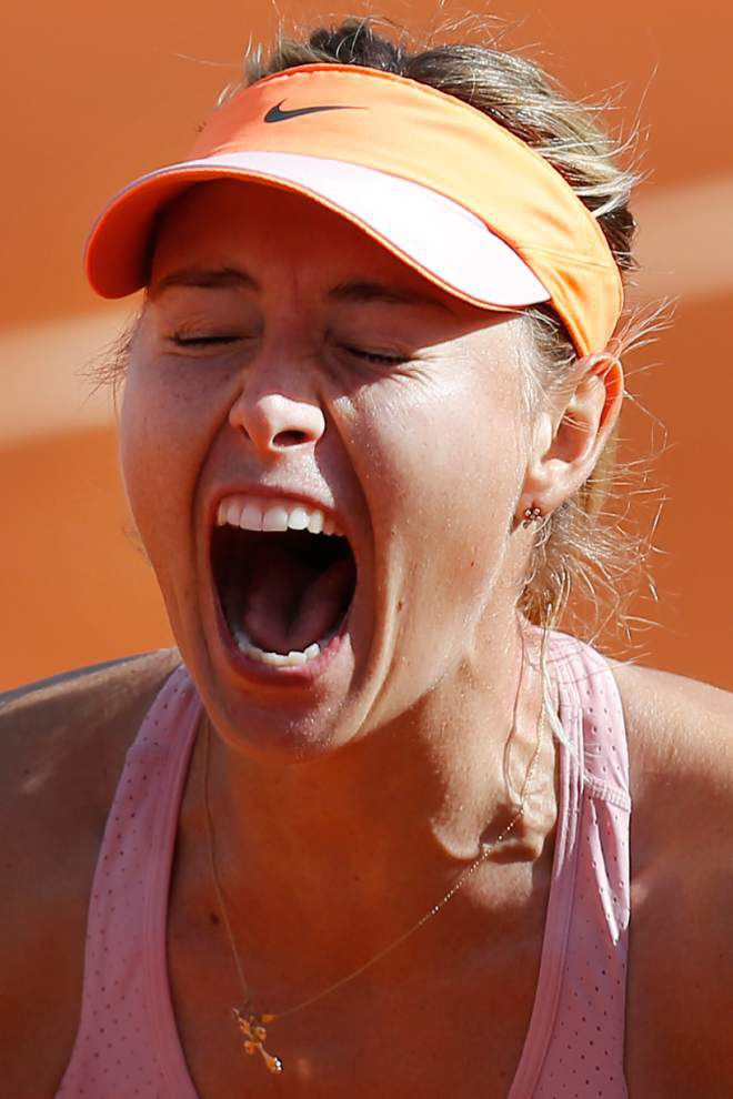 Five things to look for in women's French Open final _lowres