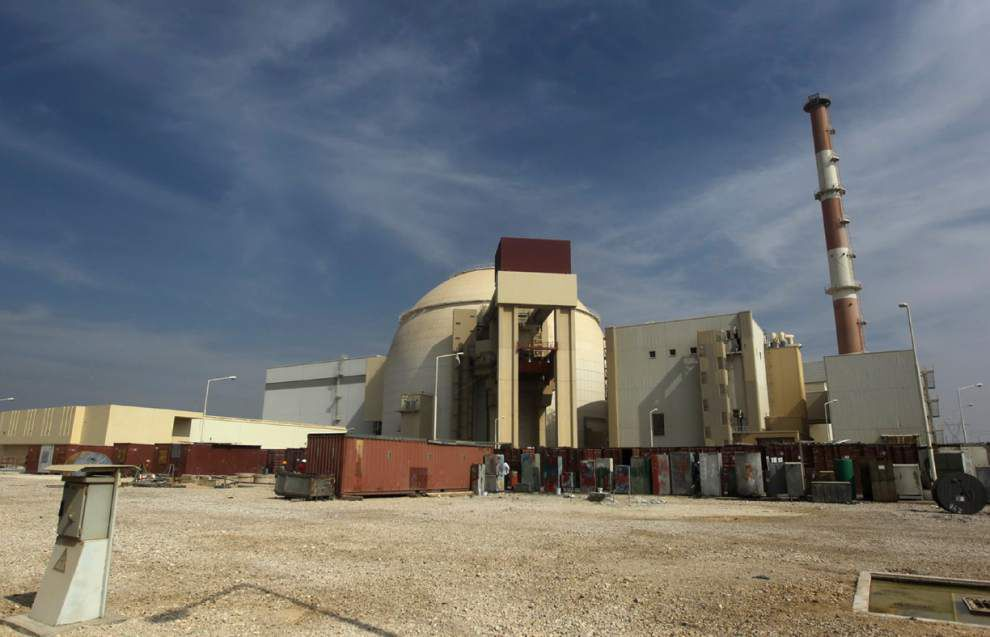 U.S. to begin easing economic sanctions on Iran _lowres