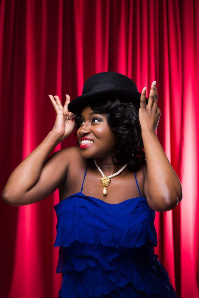 Ain't Misbehavin musical taps golden age of Harlem _lowres