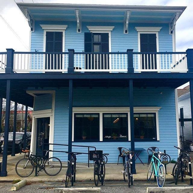 Cafe Henri in Bywater to close_lowres
