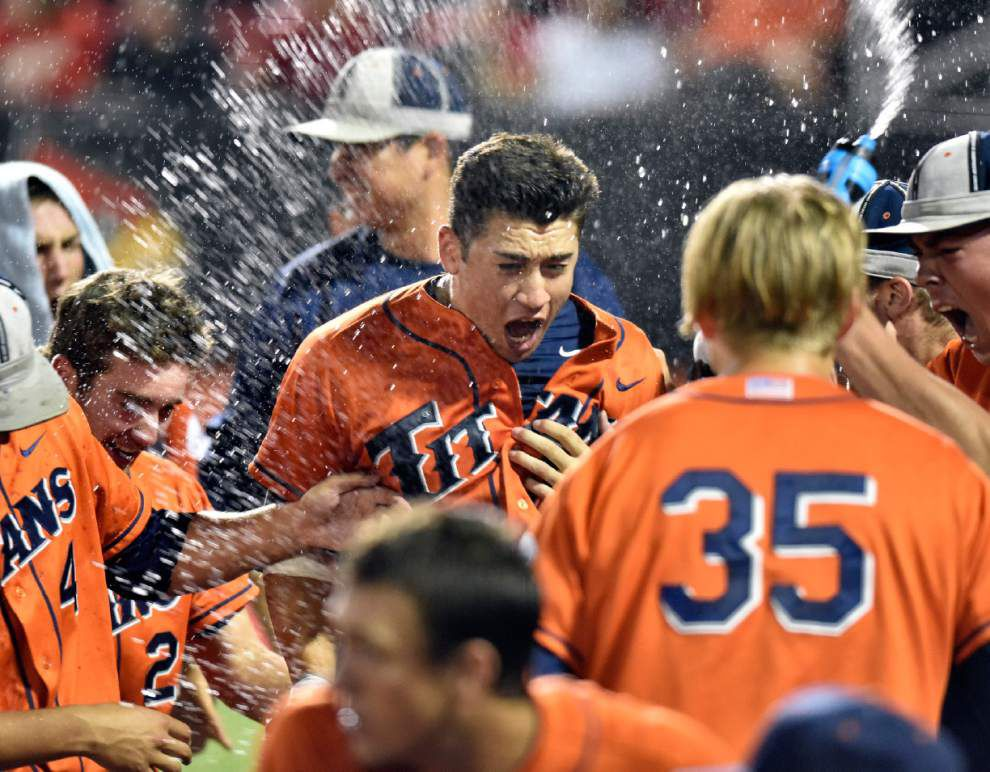 LSU vs. Cal State Fullerton in the College World Series: Here's all the nitty gritty, plus more info _lowres