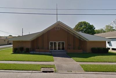 Franklin Avenue Church of Christ