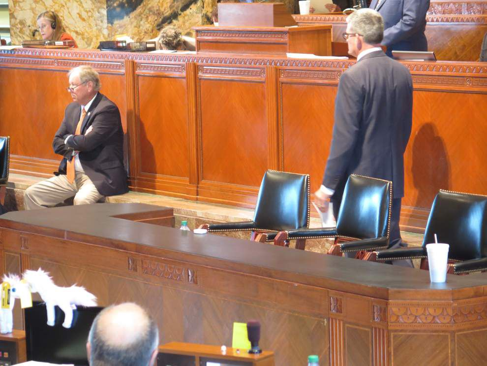 Lawmakers debate fairness of the process as anti-Common Core bid to bypass committee fails _lowres